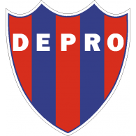 Logo of Club Defensores de Pronunciamiento Entre Ríos