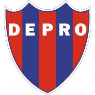 Logo of Club Defensores de Pronunciamiento Entre Ríos