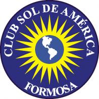 Logo of Club Sol de Amércia de Formosa