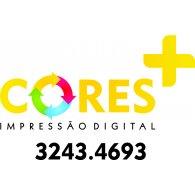 Logo of Cores Mais Impressão Digital