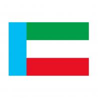 Logo of Flag of Iranian Turks