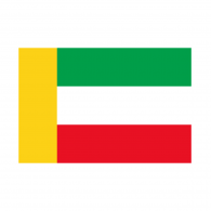 Logo of Flag of Iranian Kurds