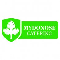Logo of Mydonose Catering