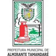 Logo of Almirante Tamandaré-Pr