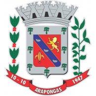 Logo of Arapongas - PR
