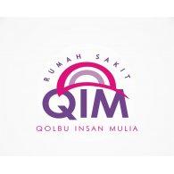 Logo of RS QIM Batang