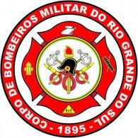 Logo of Corpo de Bombeiros Militar do Rio Grande do Sul
