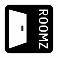 Logo of Roomz