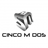 Logo of Cinco M Dos