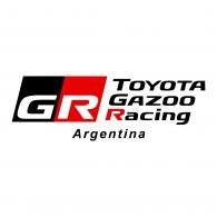 Logo of Toyota Gazoo Racing Argentina
