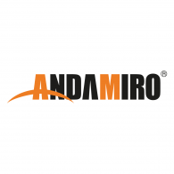 Logo of Andamiro