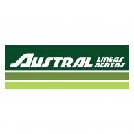 Logo of Austral Lineas Aereas