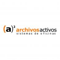 Logo of a2 archivos activos