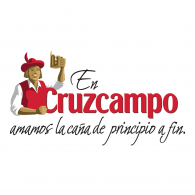 Logo of Cruzcampo