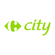 Logo of Carrefour City