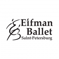 Logo of Eifman Ballet