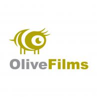 Logo of Olive Films