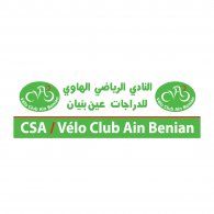 Logo of Velo Club Ain Benian