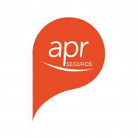 Logo of APR Seguros