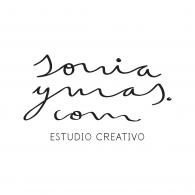 Logo of Estudio de diseño Soniaymas