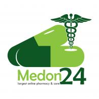 Logo of Medon 24