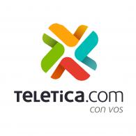 Logo of Teletica