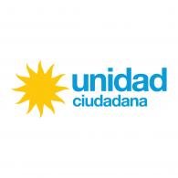 Logo of Unidad Ciudadana