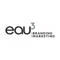 Logo of eau³