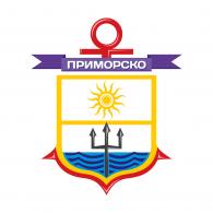 Logo of Primorsko