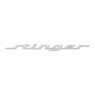 Logo of Kia Stinger