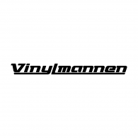 Logo of Vinylmannen