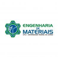 Logo of Engenharia de Materiais UFLA