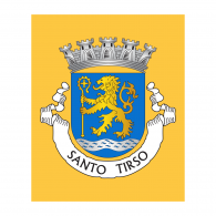 Logo of Santo Tirso Brasão