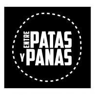 Logo of Entre Patas y Panas