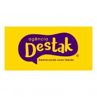 Logo of Agência Destak