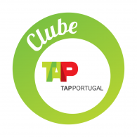 Logo of Clube TAP Portugal