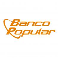 Logo of Banco Popular de Costa Rica