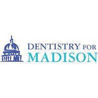 Logo of Dentistry for Madison