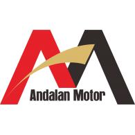 Logo of Andalan Motor