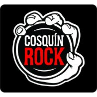 Logo of Cosquin Rock