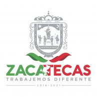 Logo of Gobierno Zacatecas