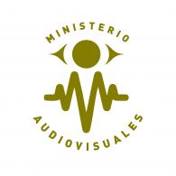 Logo of Ministerio Audiovisuales