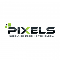 Logo of Pixels