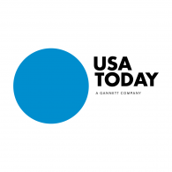 Logo of USA Today