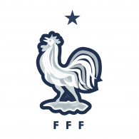 Logo of Federation Francaise de Football