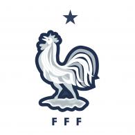 Logo of Federation Francaise de Football