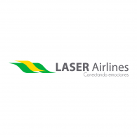 Logo of Laser Airlines
