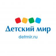 Logo of Детский мир