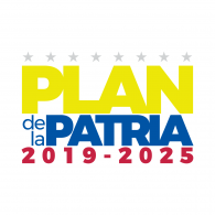 Logo of Plan de la Patria