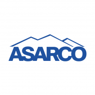 Logo of Asarco